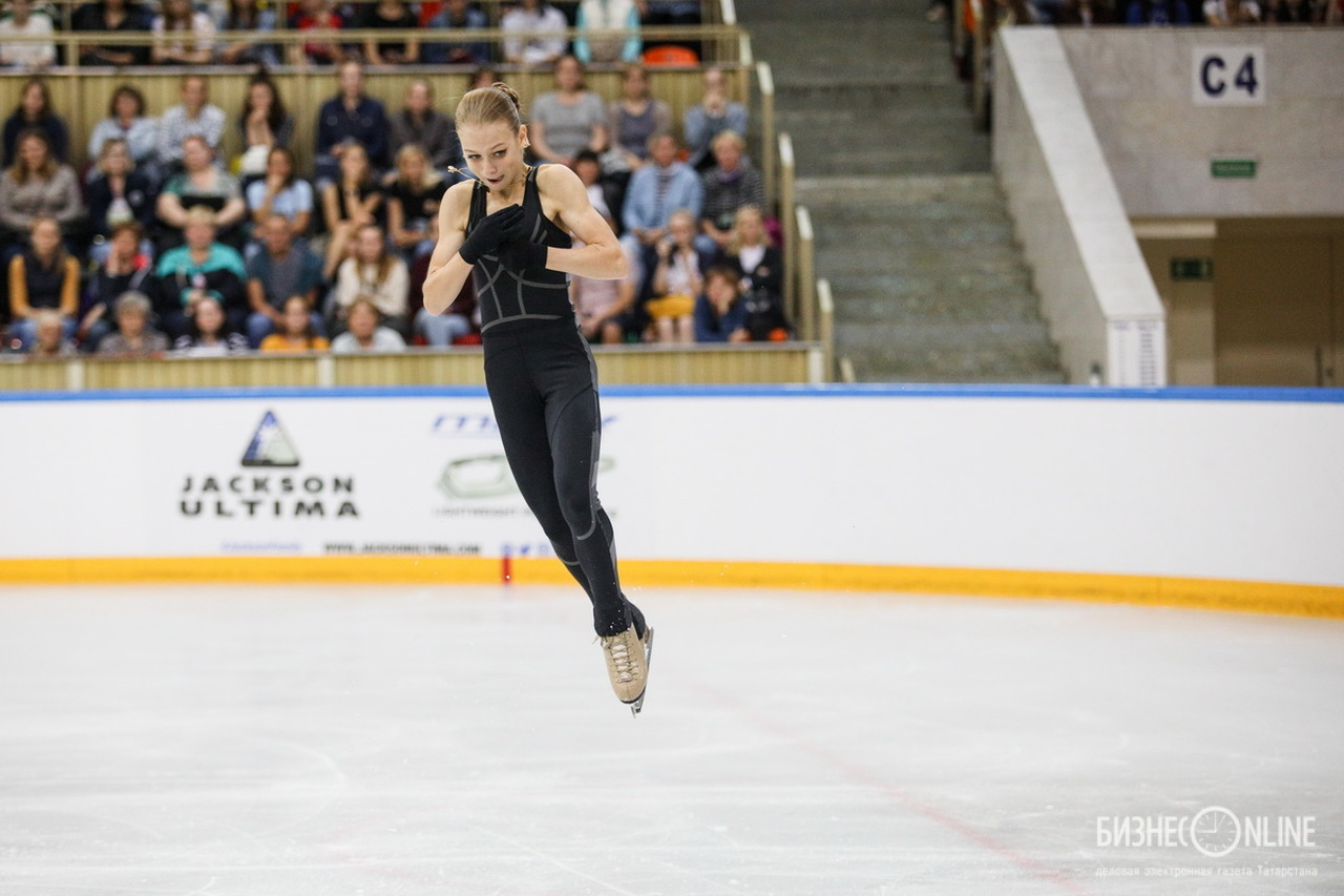 GP - 2 этап. Skate Canada International Kelowna, BC / CAN October 25-27, 2019 - Страница 28 E391-62359232ccfbfe8f255411734c760009